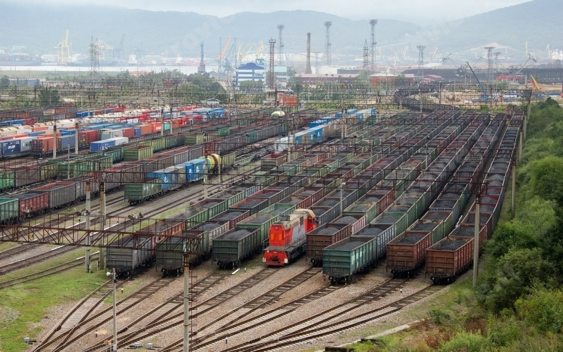 Ferrovie.it. «UTLC ERA: perspectives of freight container transportation by rail Europe – China»
